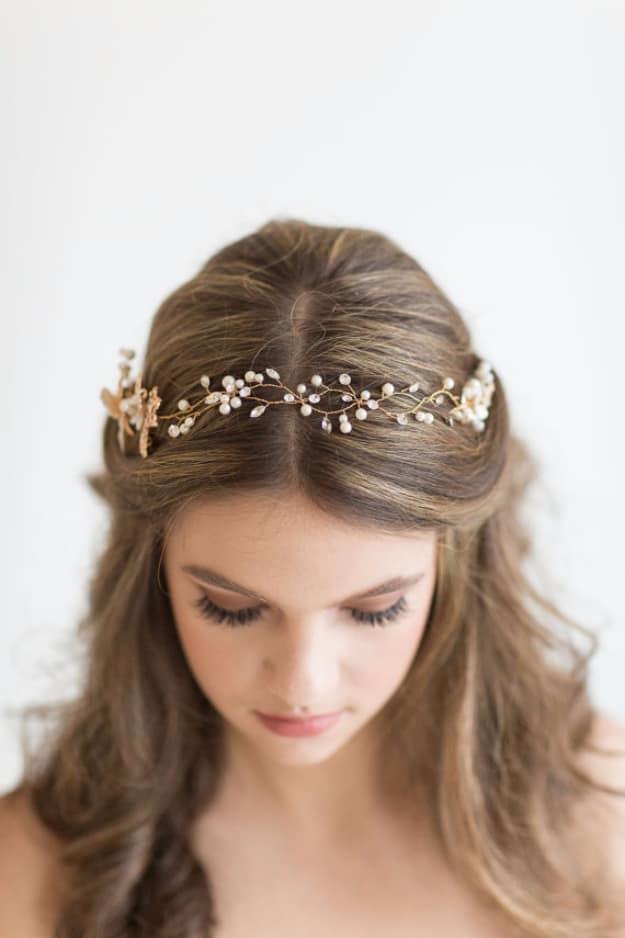 21 Magnificent Bridesmaid Hairstyles For Long Medium Hair