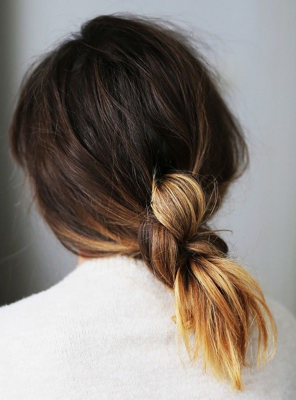 21 Perfect Ponytail Hairstyles For Girls For Any Event New