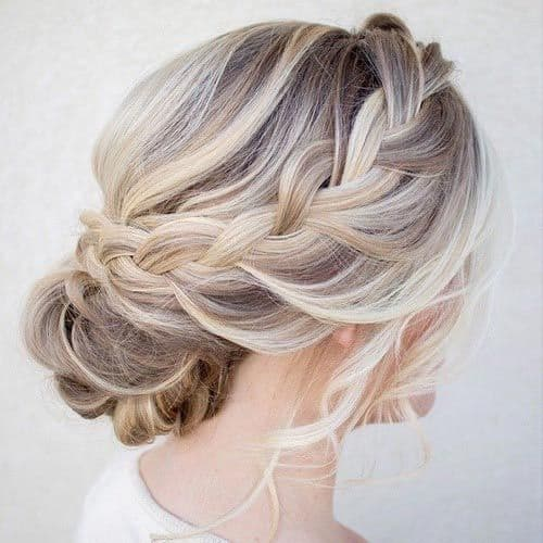 21 Magnificent Bridesmaid Hairstyles For Long & Medium Hair