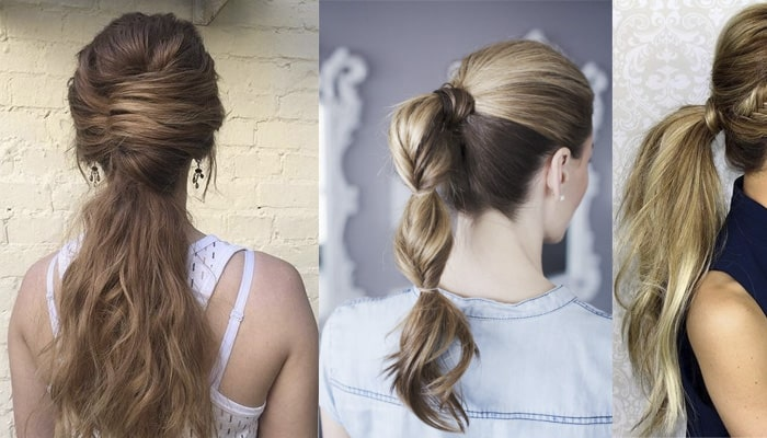 21 Perfect Ponytail Hairstyles for Girls for Any Event (New Styles ...
