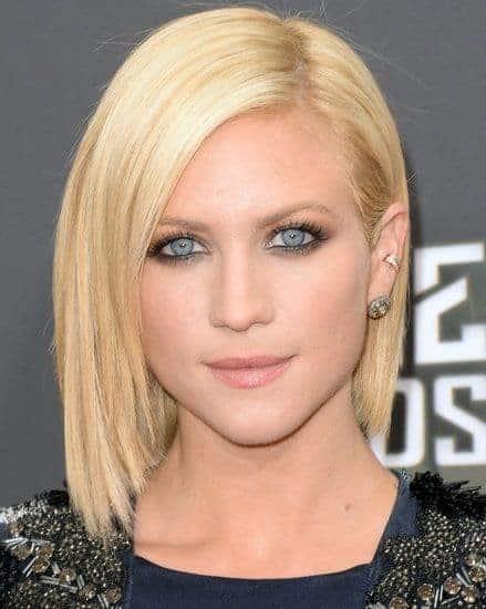Amazing AsymmetricBob Hairstyle