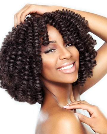 33 short long crochet braids hairstyles 2018 how to video. Black Bedroom Furniture Sets. Home Design Ideas
