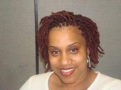 Nubian Twist Hairstyles For Long Amp Short Hair With Braids 2018