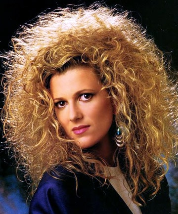 List Of 33 Most Popular 80 S Hairstyles For Women Updated