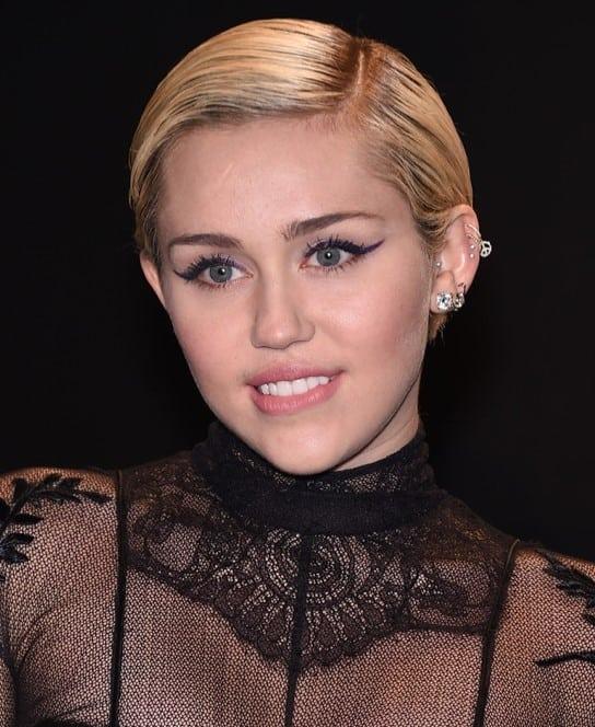 33 Best Miley Cyrus Haircut Ideas For Long Short Hair 2018