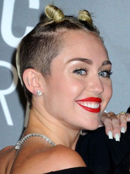 33 Best Miley Cyrus Haircut Ideas for Long \u0026 Short Hair 2018