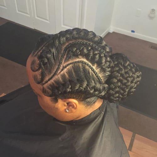 32 Perfect Goddess Braids Hairstyles 2018 Updated Video