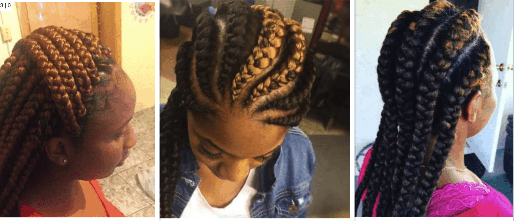 32 Perfect Goddess Braids Hairstyles 2018 [Updated + Video]