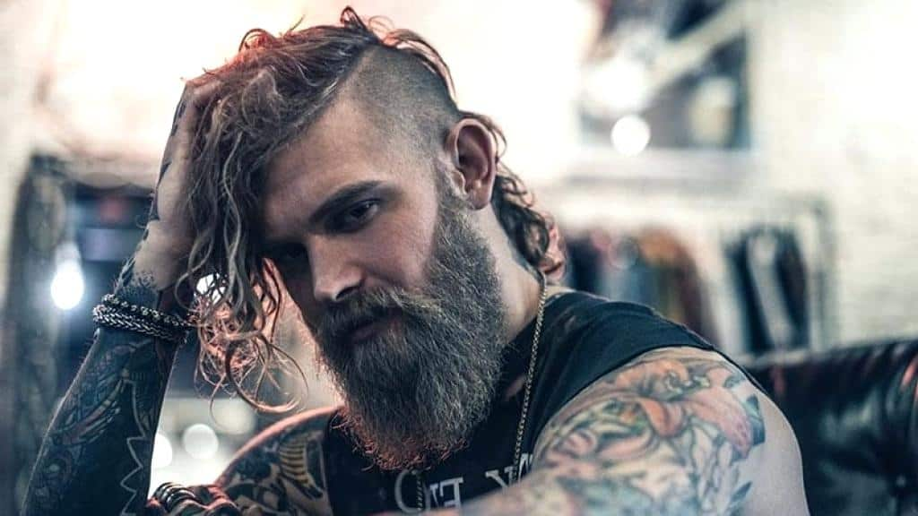 33 Selected Viking Hairstyles For Men 2021 Long Medium Short Hair