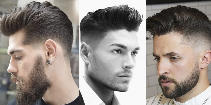 25 Taper Fade Haircuts For Short Long Hair 2018 Updated